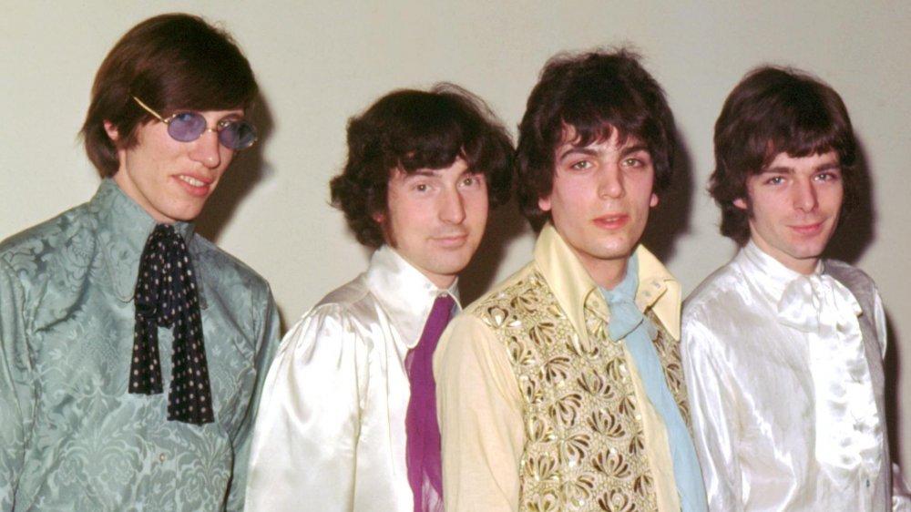 Pink Floyd's salad days