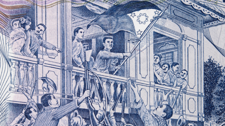 declaration of filipino independence