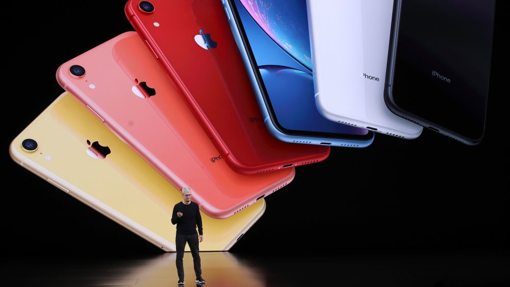 Tim Cook, Apple iPhone 11
