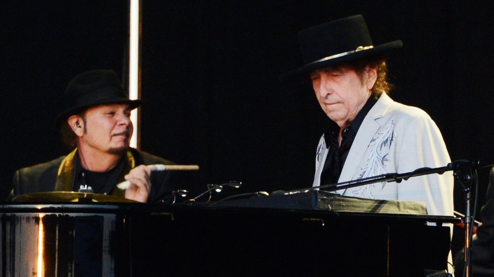 Bob Dylan, musician