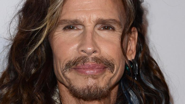 Aerosmith's Steven Tyler