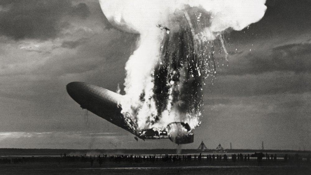Hindenburg disaster