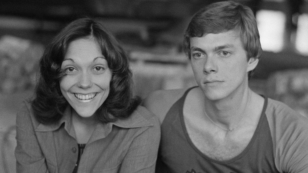 Karen and Richard Carpenter: The Carpenters