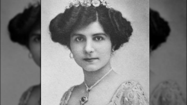 Princess Helen of Serbia
