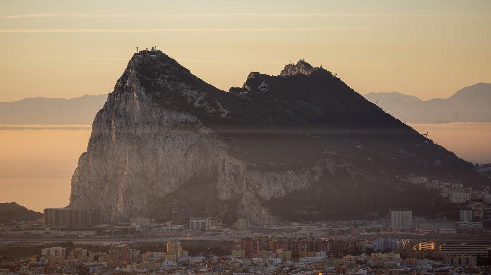 Rock of Gibraltar
