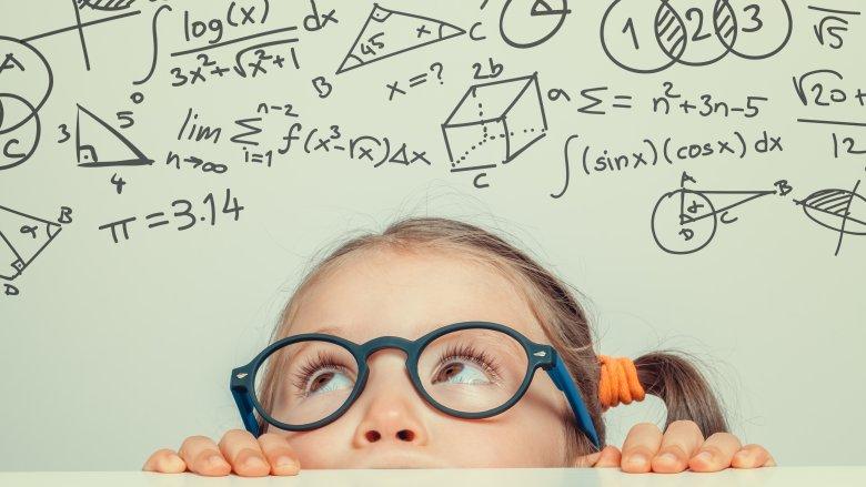 Math, Learning, Skills