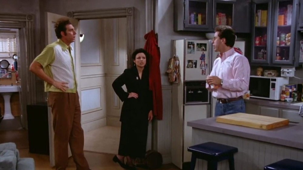 Seinfeld episode