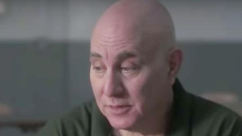 David Berkowitz interviewed in prison