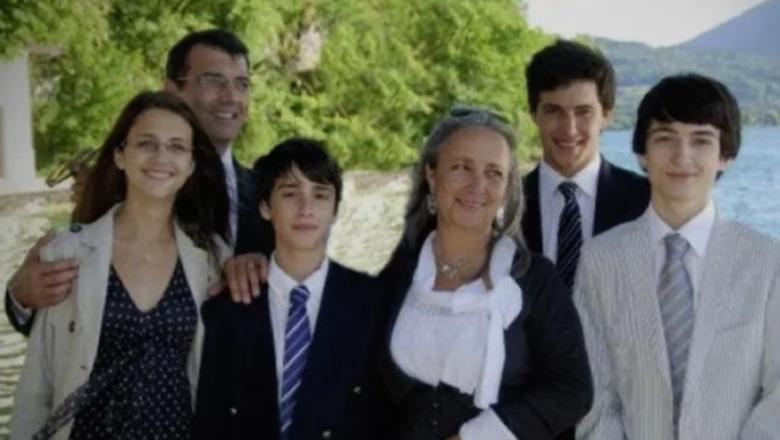 Dupont de Ligonnes family