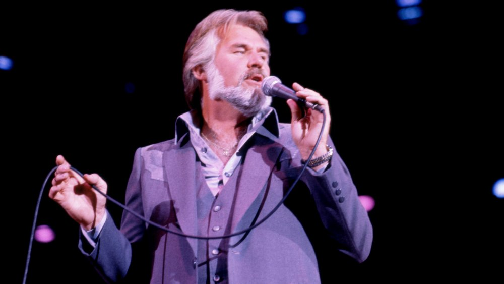 Kenny Rogers, 1981