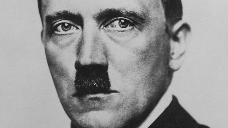 Hitler in 1932