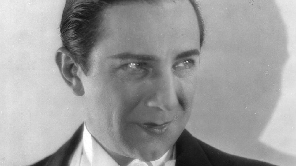 Bela Lugosi, circa 1932