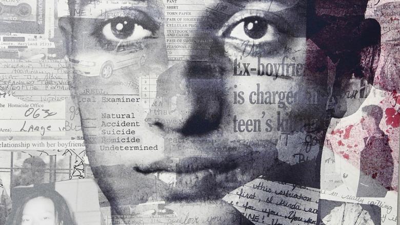 Adnan Syed HBO poster