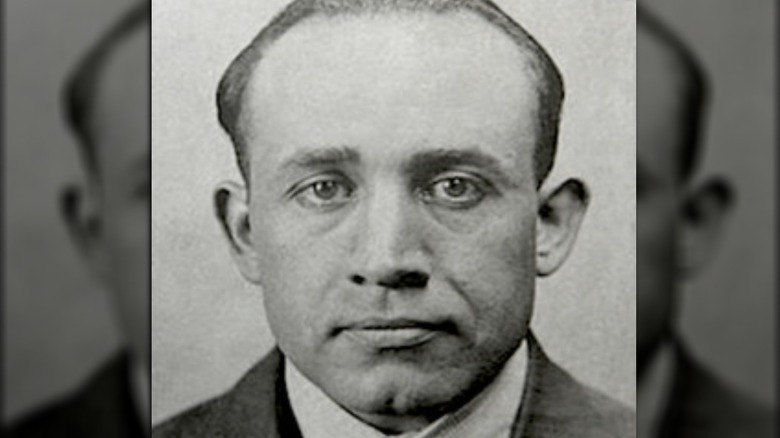 Earle Nelson mugshot