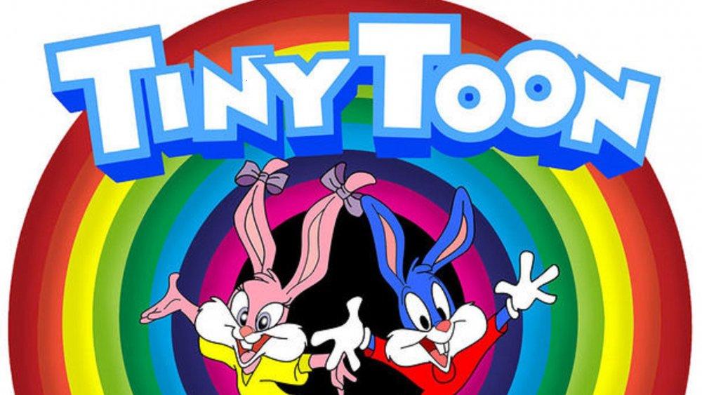 The Tiny Toon Adventures Logo