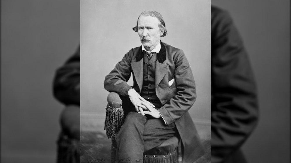Kit Carson in 1868
