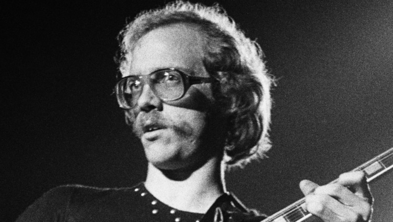 Bob Welch with Fleetwood Mac