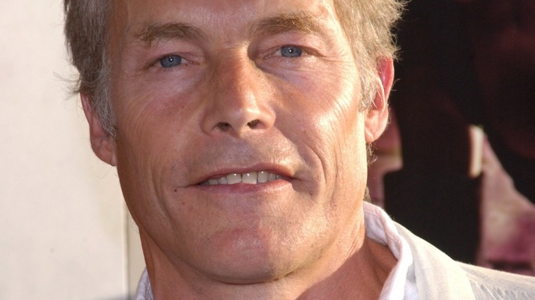 Actor Michael Massee