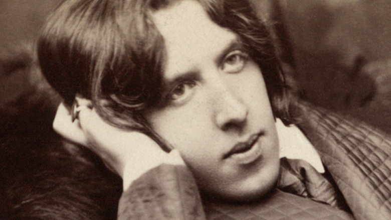 writer Oscar Wilde