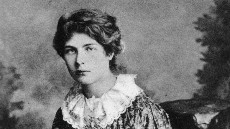 Oscar Wilde's wife