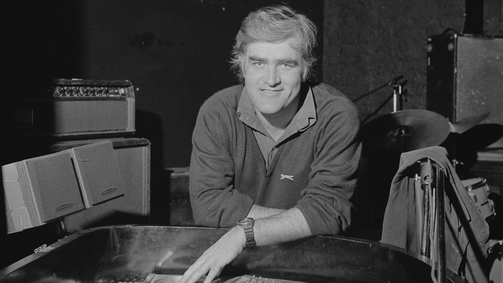 Ian Stewart, 1979