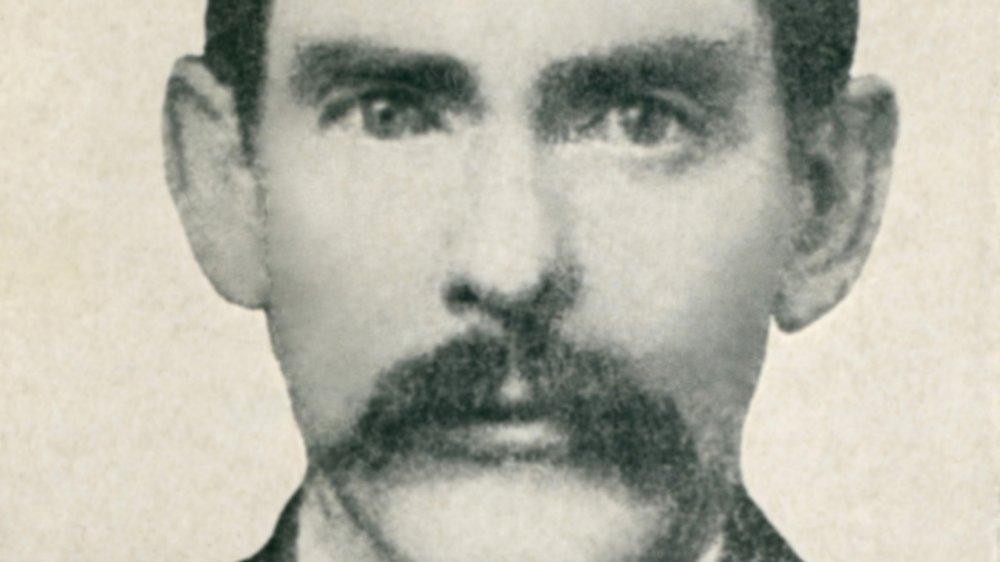 John Henry Holiday