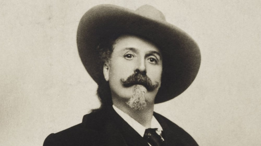 William F. Cody