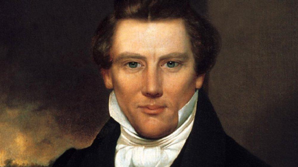 Joseph Smith, Mormons