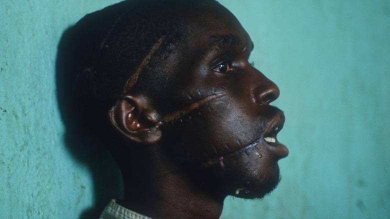 Tutsi survivor Rwandan genocide