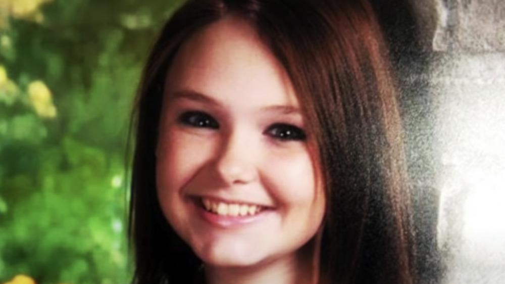 16 year old Skylar Neese