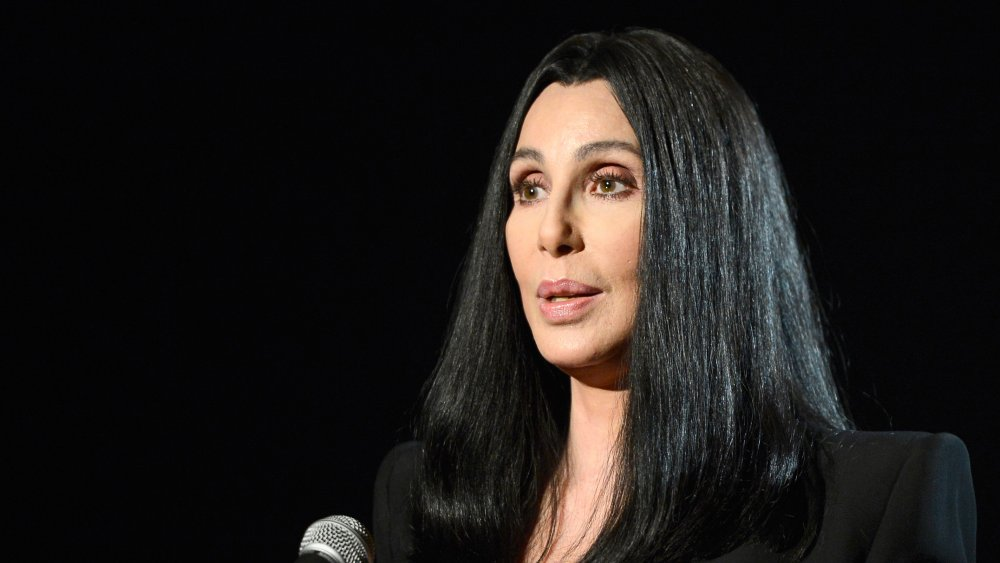 """Cher presenting """"Moonstruck"""" at Target Presents AFI's Night at the Movies"""