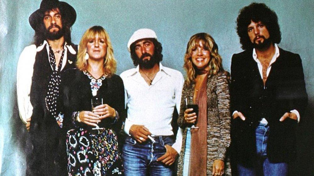 Fleetwood Mac in 1977