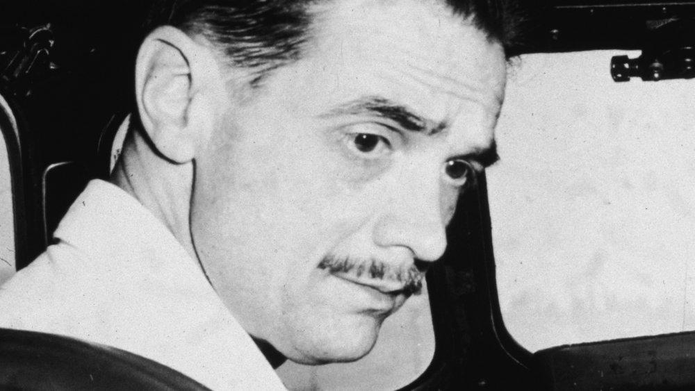 The Tragic Real-Life Story Of Howard Hughes/Plane