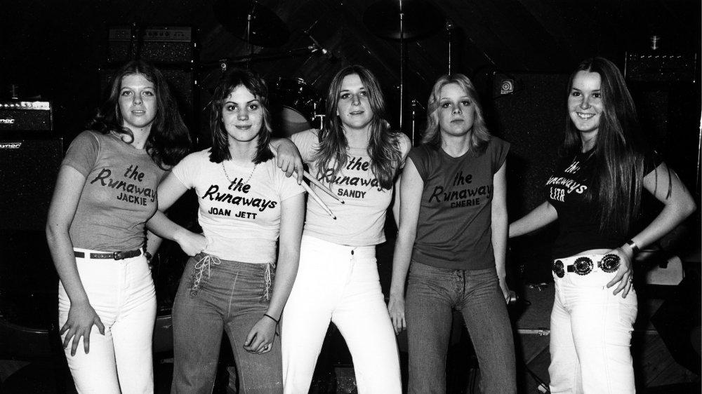 The Runaways, 1975