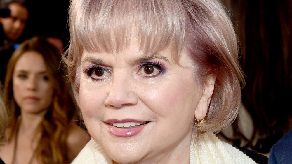Linda Ronstadt, 2020