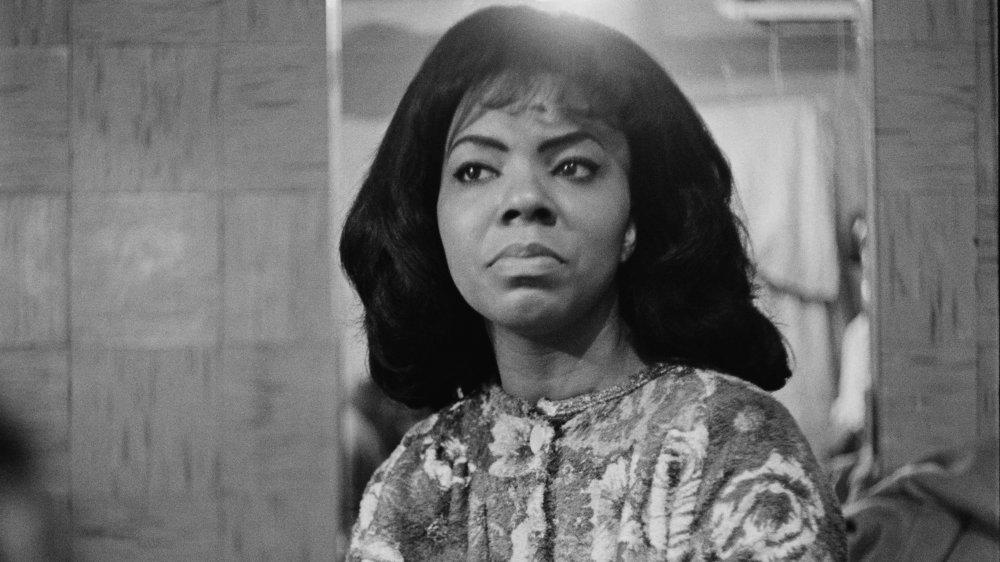 Mary Wells, 1964