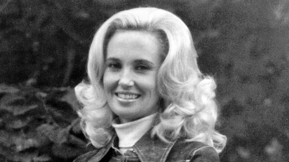 Tammy Wynette, 1970