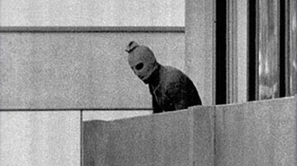 Munich Massacre terrorist