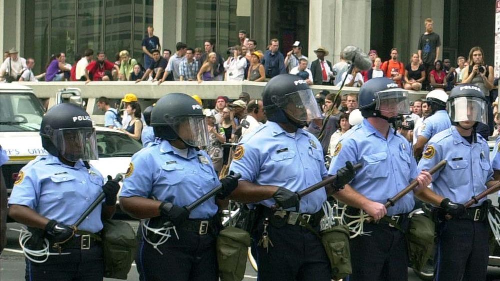 Philadelphia Police Department