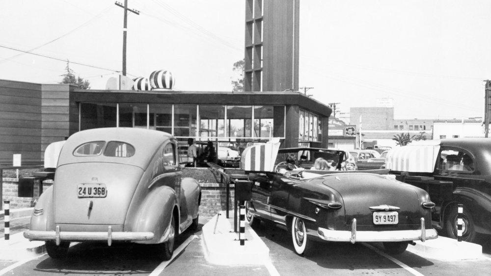 Los Angeles 1948