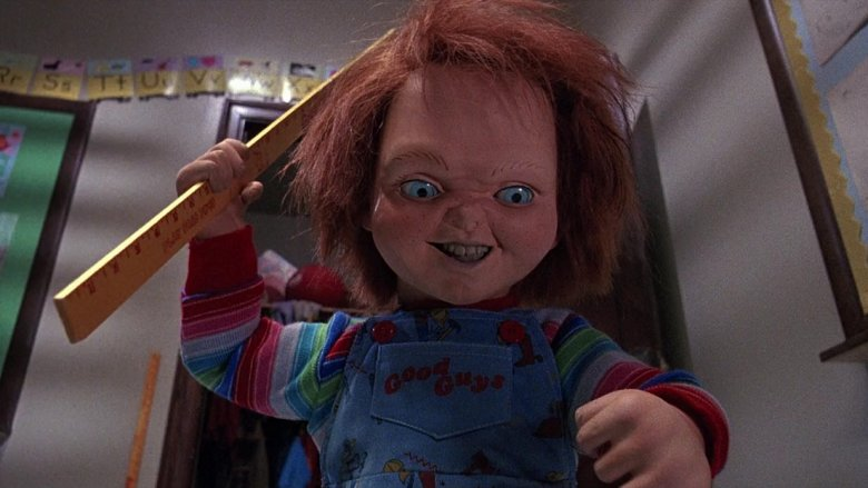 chucky in child's play 2