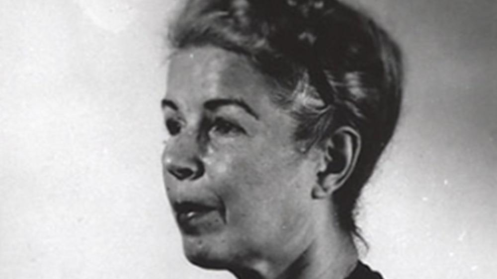 Mildred Gillars