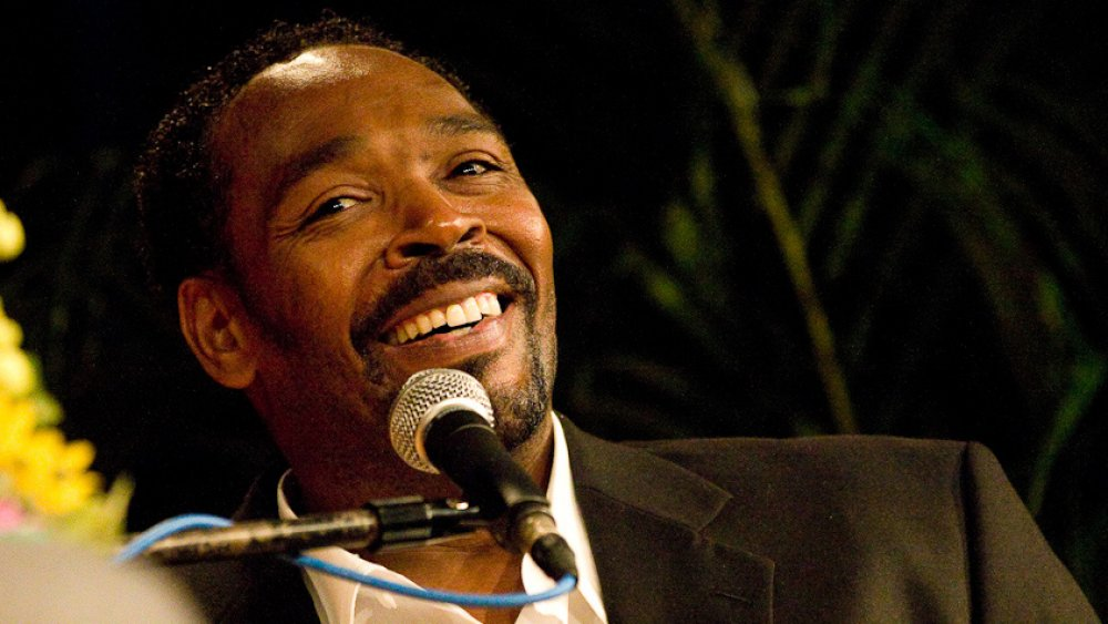 Rodney King during a Hudson Union Society event at The Players club in New York City, NY.