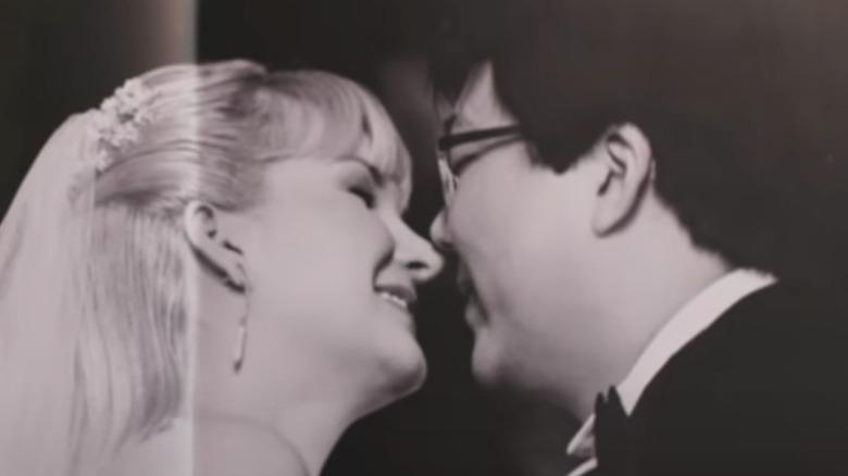 Elize and Marcos Matsunaga