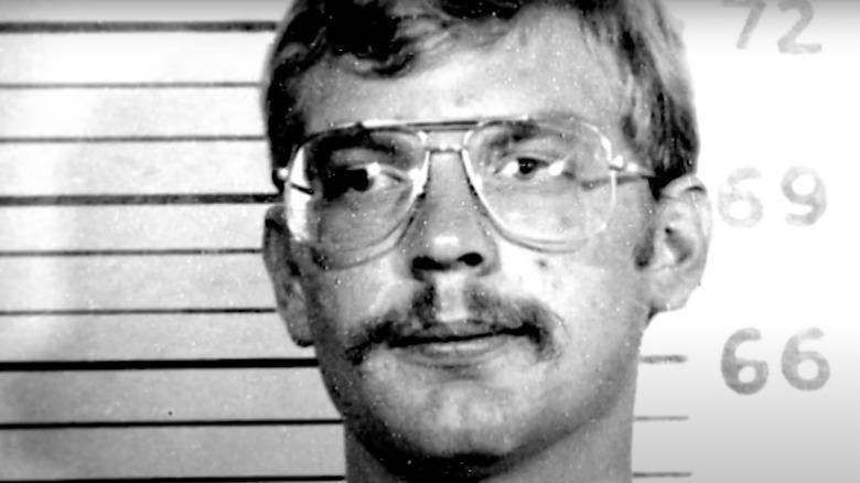 Jeffrey Dahmer mughsot