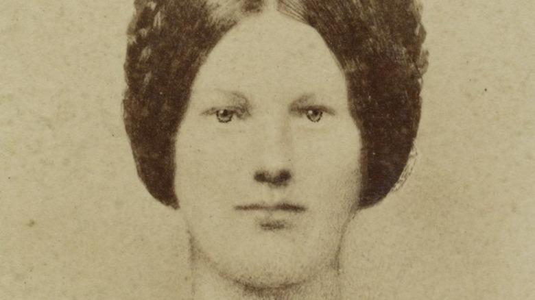 Jennie Wade portrait