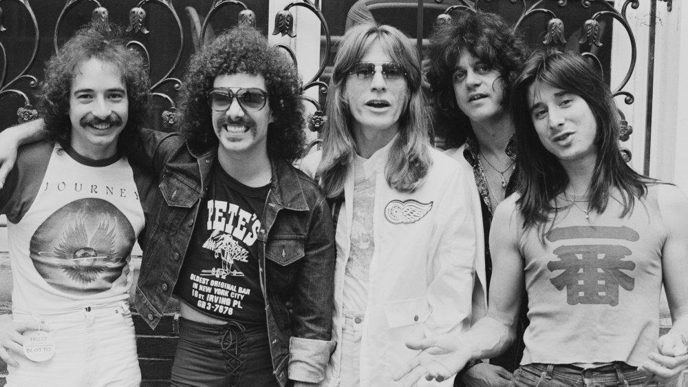 Journey, 1979