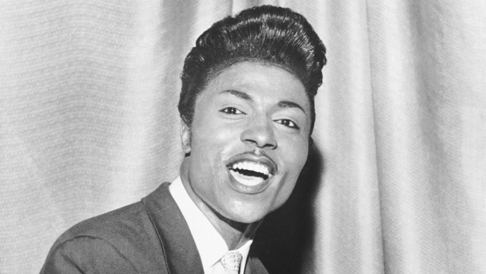 Little Richard, circa 1956