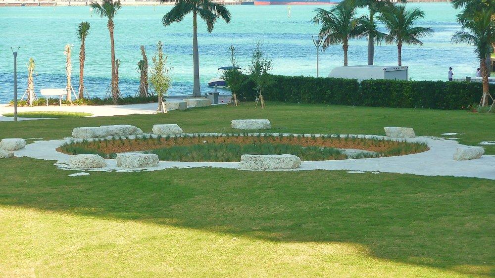 Miami Stone Circle Site