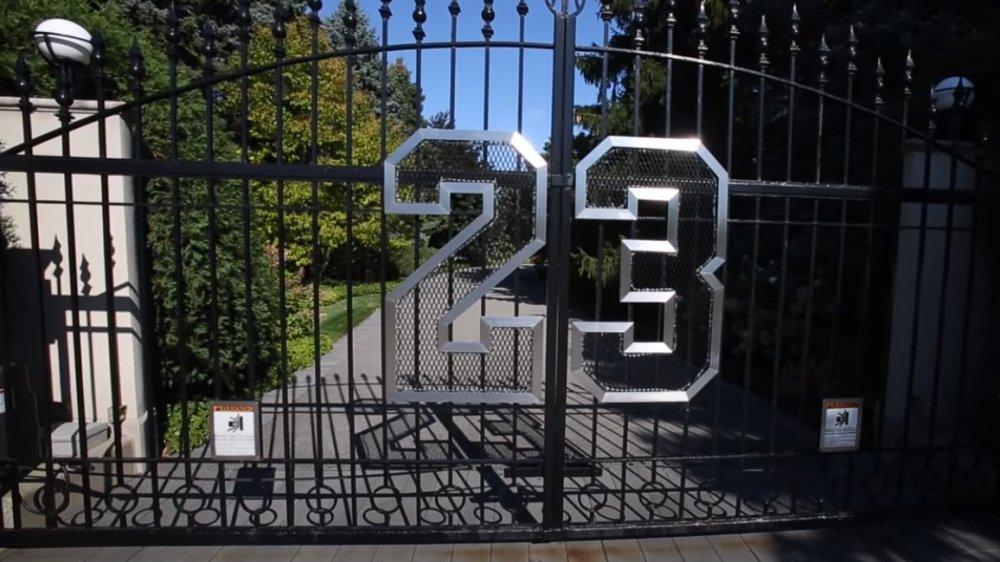23 gate